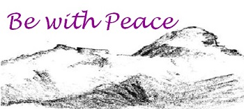 Be With Peace